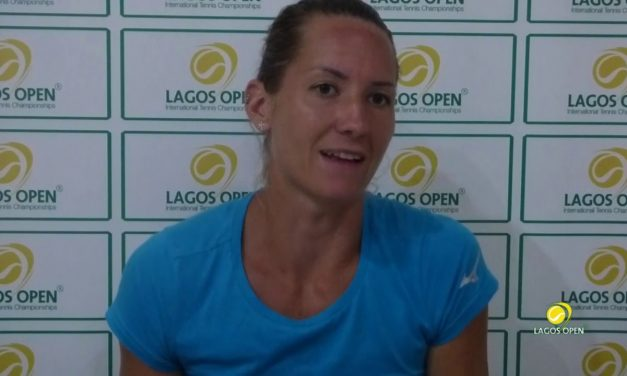 Conny Perrin Interview