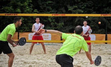 All you need to know about Beach Tennis
