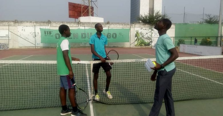 Team Nigeria makes semi-final in 2 categories; Boys' 14 & Under qualification hopes for AJC event still hanging