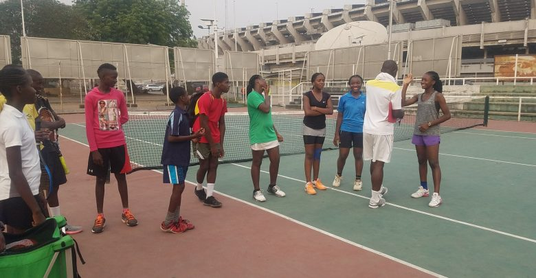 Preparations for Team Nigerian in full swing as African Junior Championship qualifiers kick off on Monday
