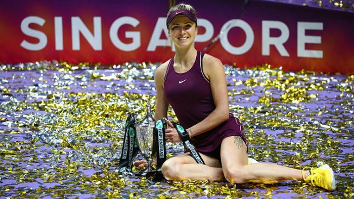 Former Lagos Open champion wins WTA Finals