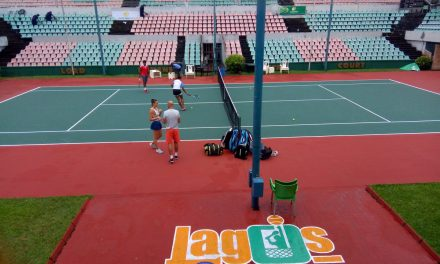Lagos Open: ITF Issues Deadline For Players Registration as New Era Begins