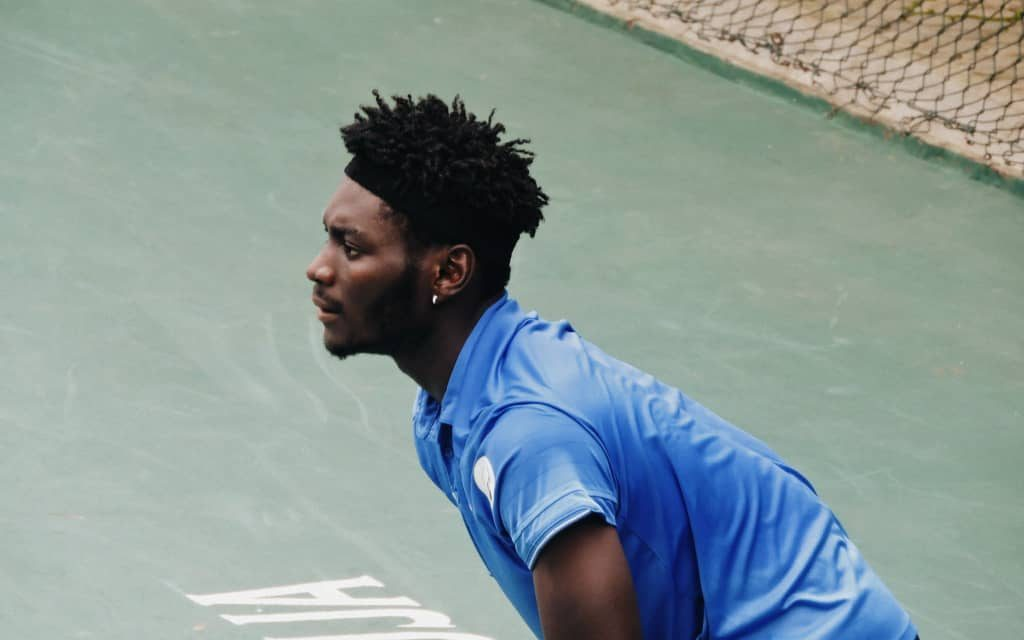 Is Sylvester Emmanuel ready for Lagos Open glory?