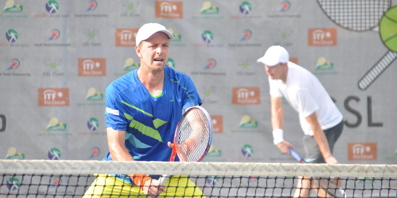 Four top-400 players in the world to feature in 2019 Tombim Abuja Open