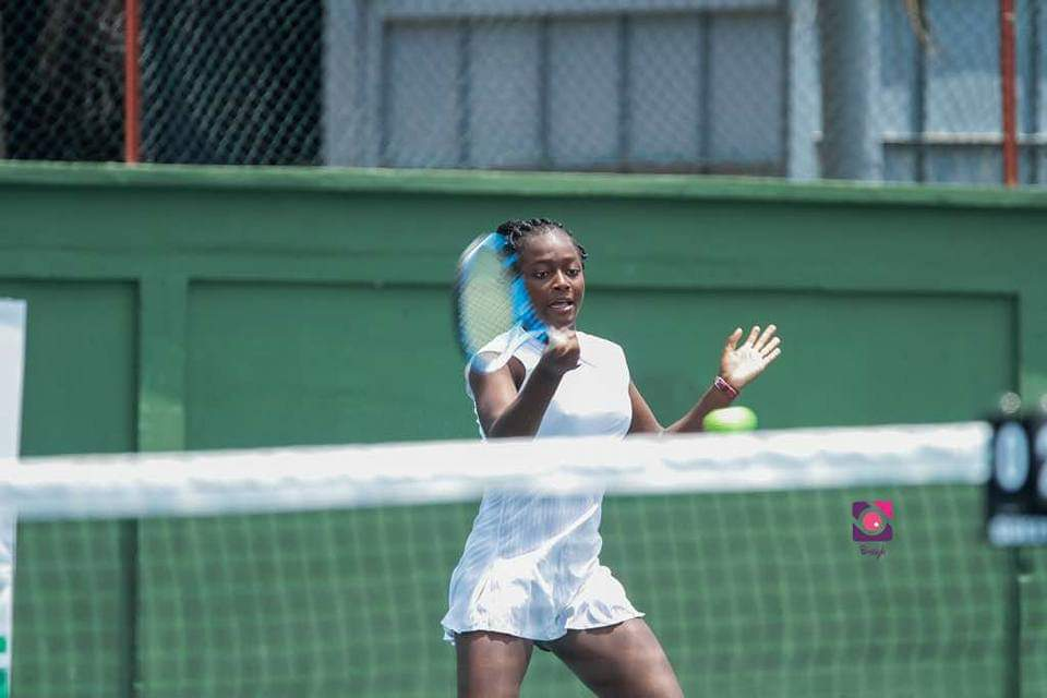ACJC U-18: Oyinlomo Quadre and Lemongo whitewash the Ranaivo sisters in Marrakech