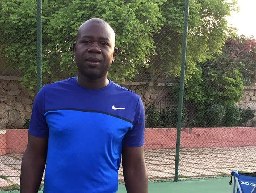 ITF expert, Lonfo to visit Nigeria as NTF pushes for High Performance Centre