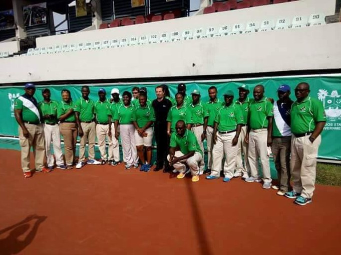 Abuja to host 4-day ITF officiating course in April
