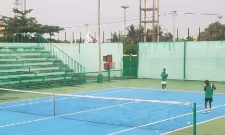 AJC Day 2 preview: Team Nigeria faces Togo and Benin