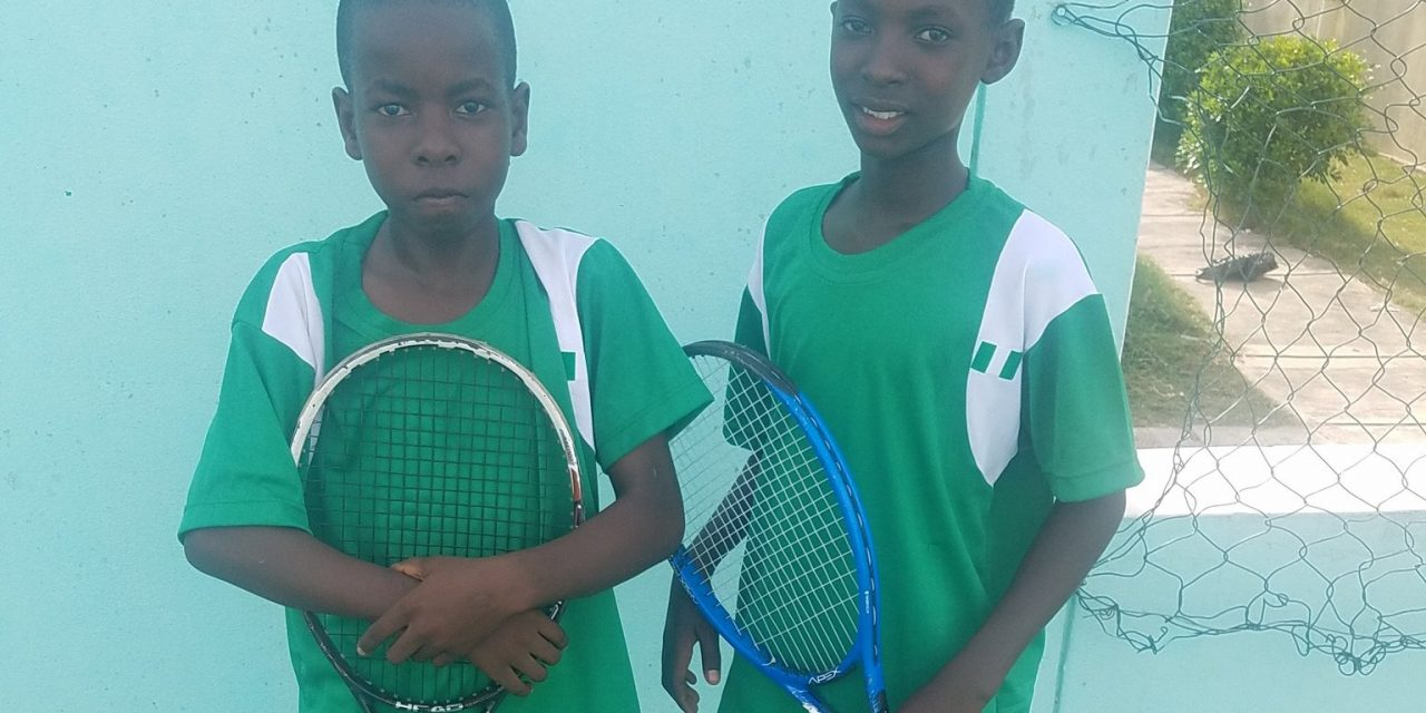 Team Nigeria dismantle Togo in boys' category as the girls' team fall short again