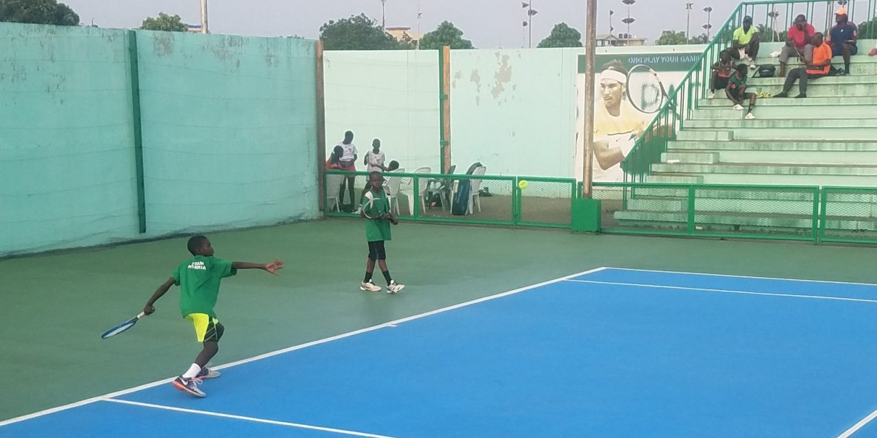 AJC qualifiers: Team Nigeria narrowly loses to Ghana, set to play for third-place