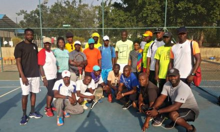 Lagos to host 10-day ITF coaching course in April