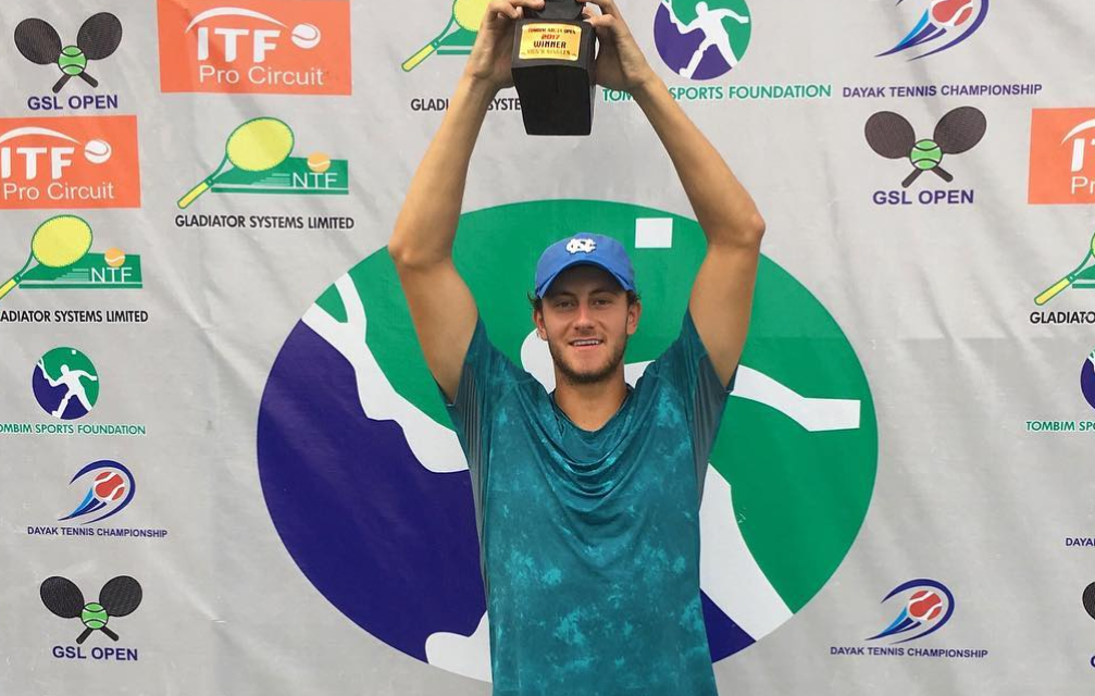 Tombim Abuja Open: How previous winners have fared
