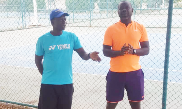 Illou Lonfo brought his wealth of experience to Nigeria – Coach Rotimi Akinloye