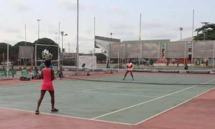 Six players to represent Nigeria at the AJC qualifying event in Cotonou