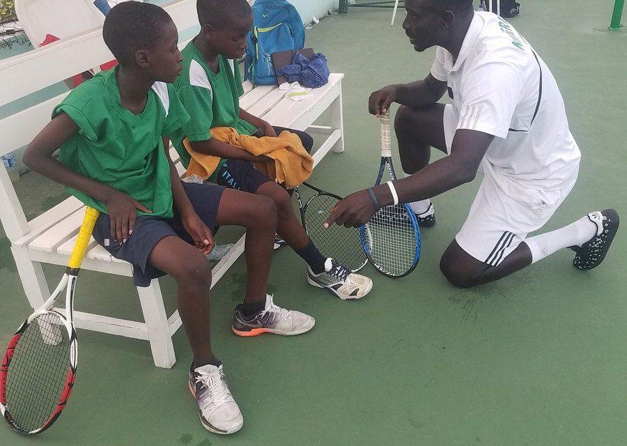 AJC semi-final preview: Team Nigeria squares off against Ghana