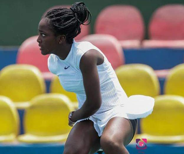 Oyinlomo Quadre headlines first round action at ITF Junior event in Megrine