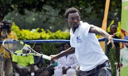 Dayak Tennis C'ships: Wildcard Playoffs intensifies in Abuja