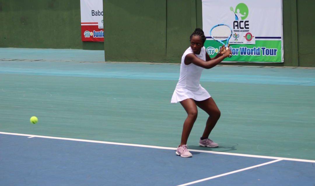 Teen sensation, Oyinlomo Quadre targets Megrine title in Tunisia