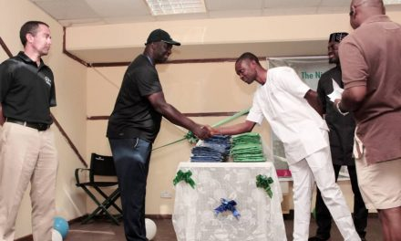 Kehinde Ijaola outlines highlight of first year as NTUA chairman