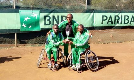 Inaugural Vemp wheelchair tournament to kick-off in July