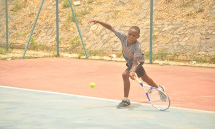 Youngsters secure final spots at Play Your Age Junior C'ships in Abuja