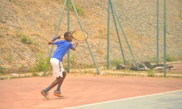 Mohammed Idris, Salamatu Haruna headline final day action at Play Your Age Junior C'ships in Abuja