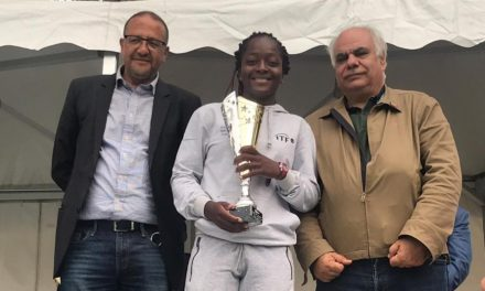 Sensational Quadre clinches ITF Junior Tennis Club de Megrine title in Tunisia