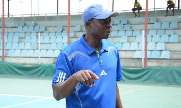 Coach Rotimi Akinloye underlines good progress of coaching course in Lagos