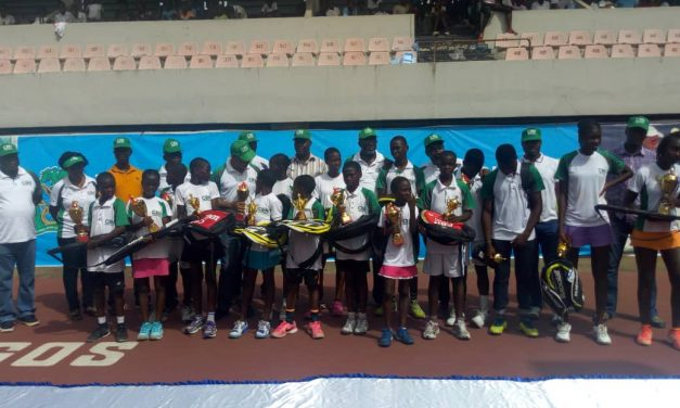 13th CBN Junior Tennis Championships set to serve off in April