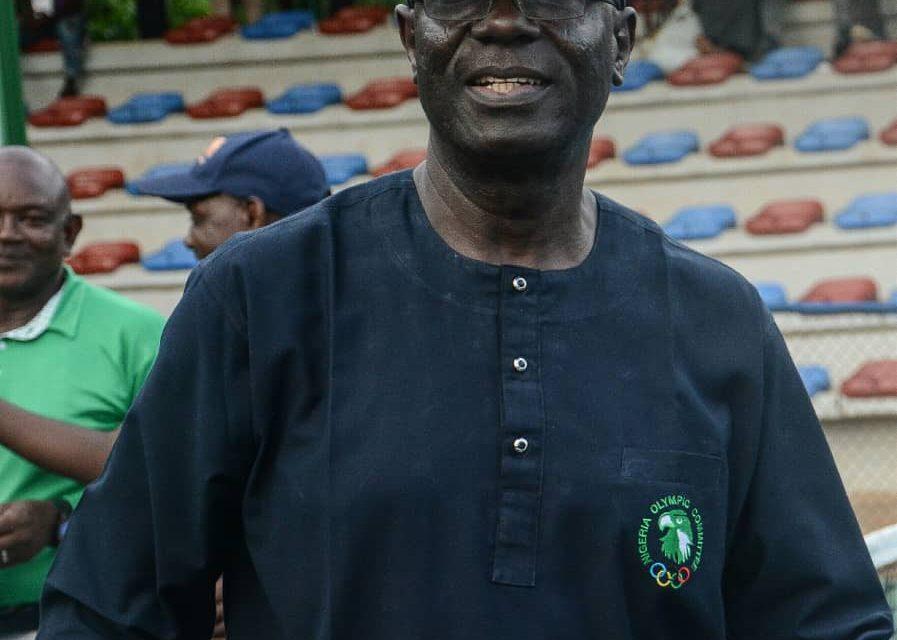 Former NTF President, Ndanusa lauds sponsors of ITF World Tennis Tour events in Abuja