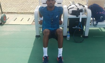 Tombim Abuja Open: Joseph Imeh & Sylvester Emmanuel secure main draw tickets