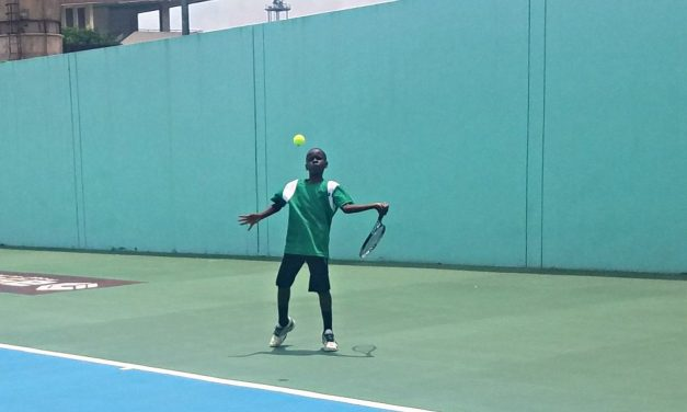 Play Your Age tournament prepares to kick off in Abuja