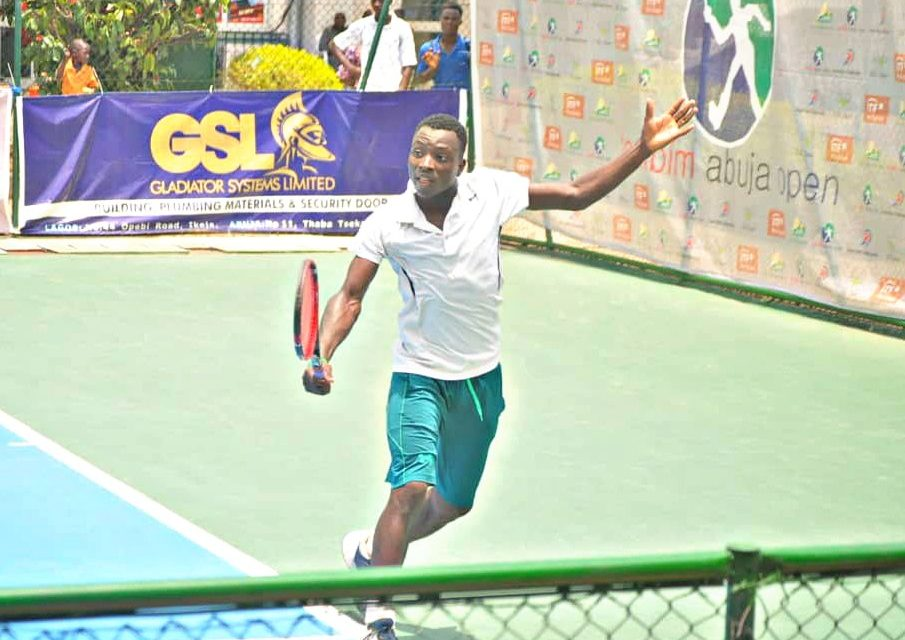 GSL Open: Main draw action begins