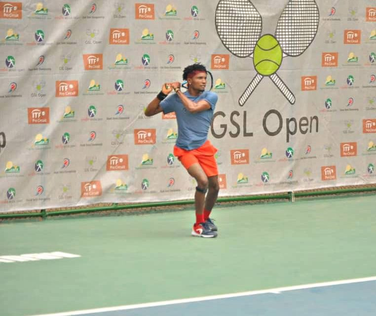 GSL Open: Joseph Imeh, Sylvester Emmanuel headline first round action on Day 3