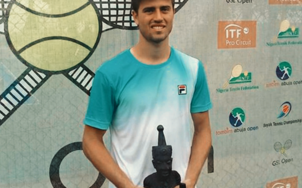 ITF World Tour: How much will the champion in Abuja earn?