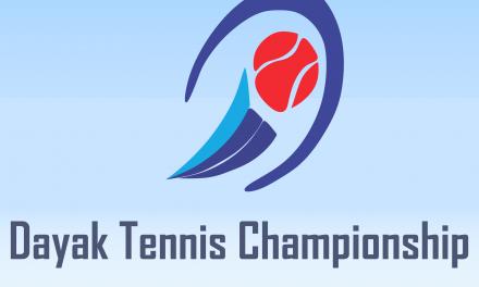 Dayak Tennis Championship: Live Now!