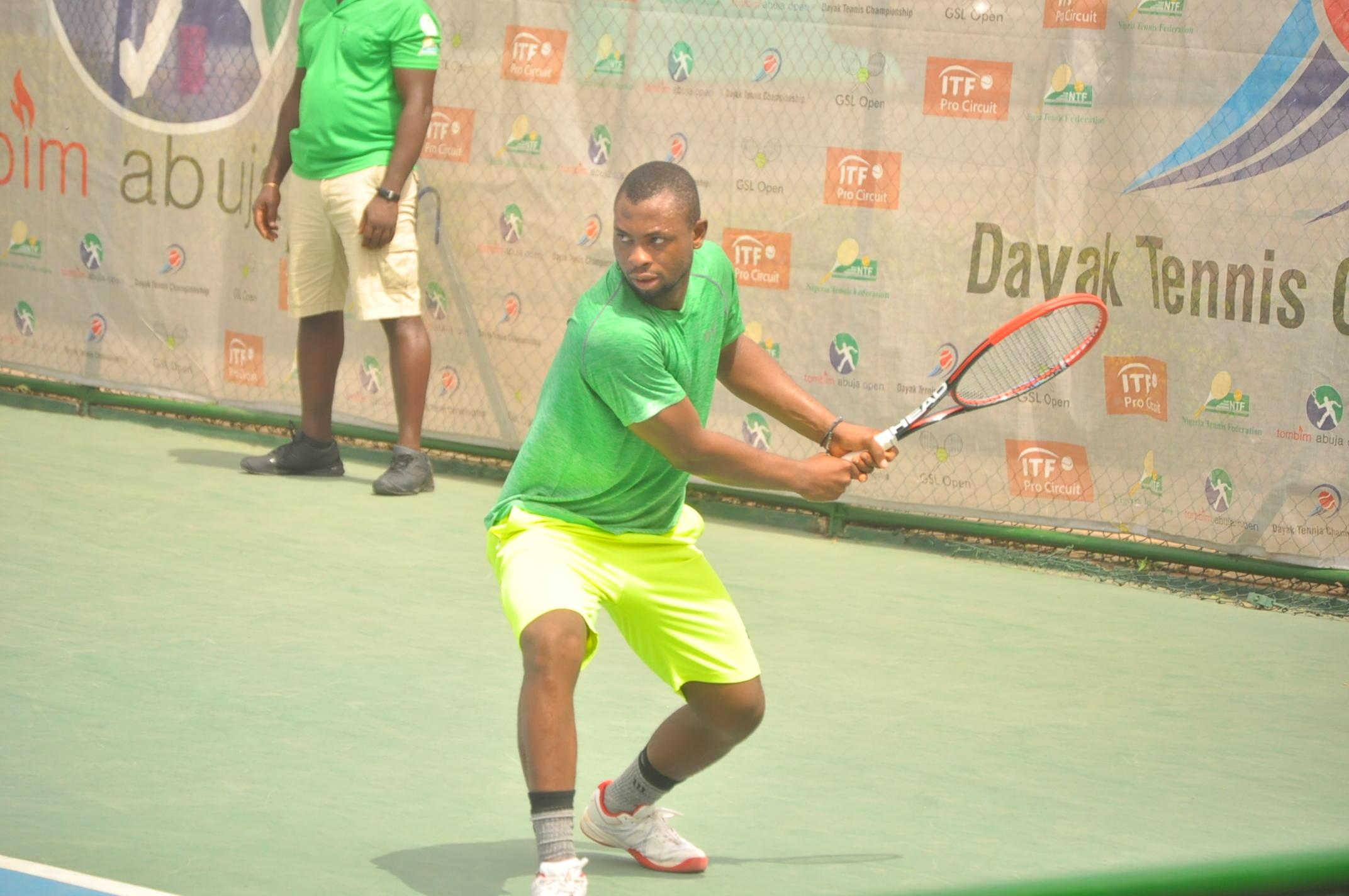 NTF Tennis