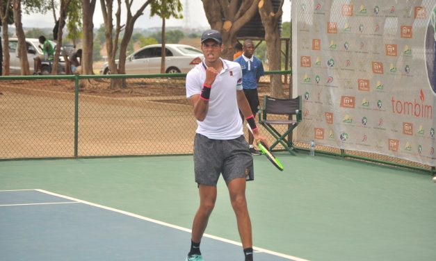 Five unforgettable matches of the 2019 ITF World Tennis Tour in Abuja