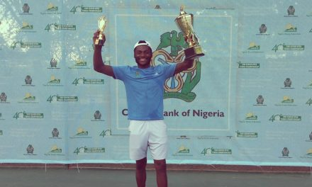 41st CBN Senior Open Tennis Championship to kick-off in June in Abuja