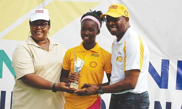2019 SNEPCo Futures Tennis Championship set to take centre stage in Lagos