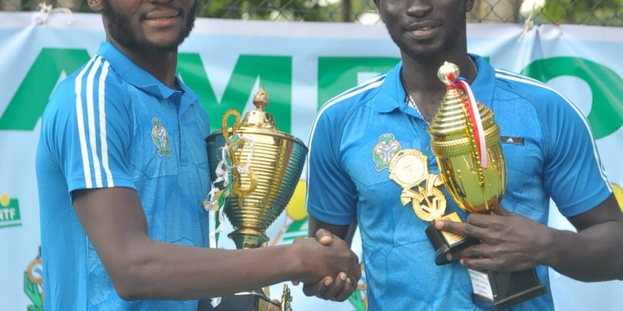 2019 CBN Open winners in pictures