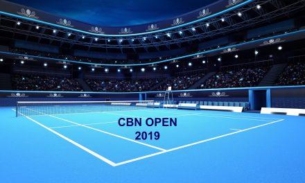 CBN Open