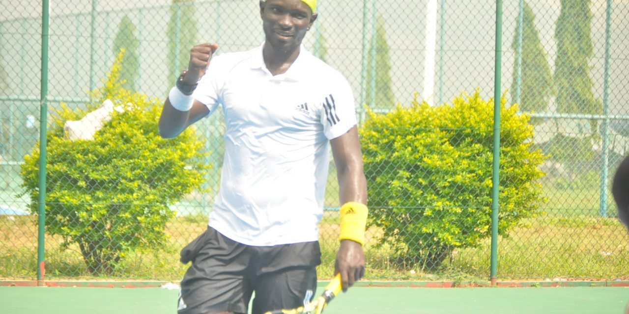 """""""It's a thing of joy if I win"""", Babalola closes in on record-equaling seventh CBN crown"""