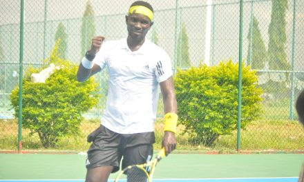 """It's a thing of joy if I win"", Babalola closes in on record-equaling seventh CBN crown"
