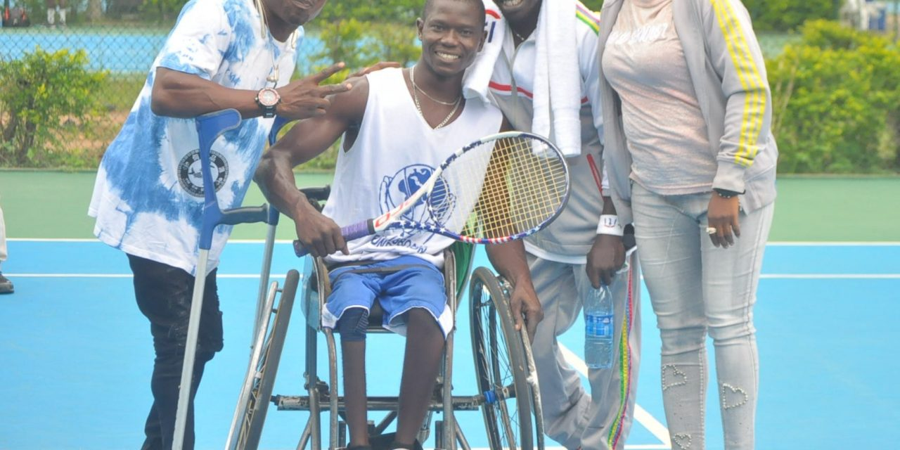 CBN Open: Day 4 in Pictures