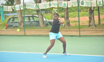 CBN Open Day 4 Preview: Blessing Samuel and Oyinlomo Quadre clash for semifinal spot