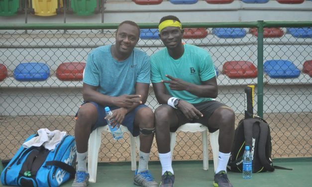 CBN Open: Day 5 in Pictures