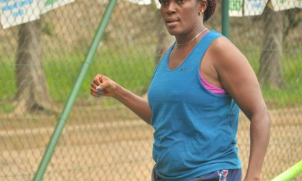 Impressive Agugbom ousts Aiyegbusi to reach CBN Open final