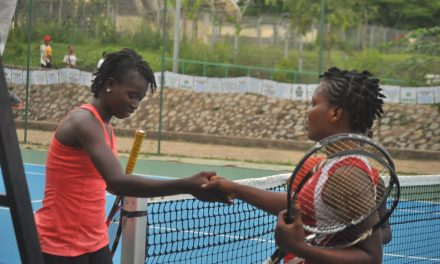 CBN Open: Day 3 in Pictures
