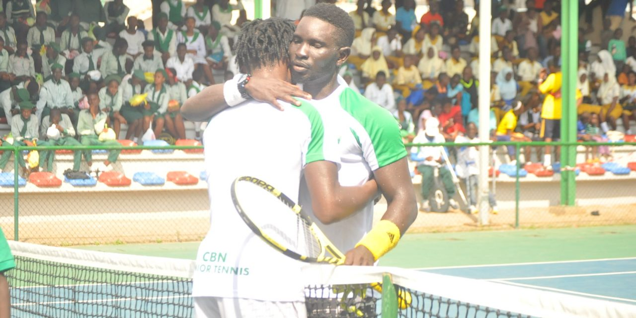 CBN Open: Day 6 in Pictures